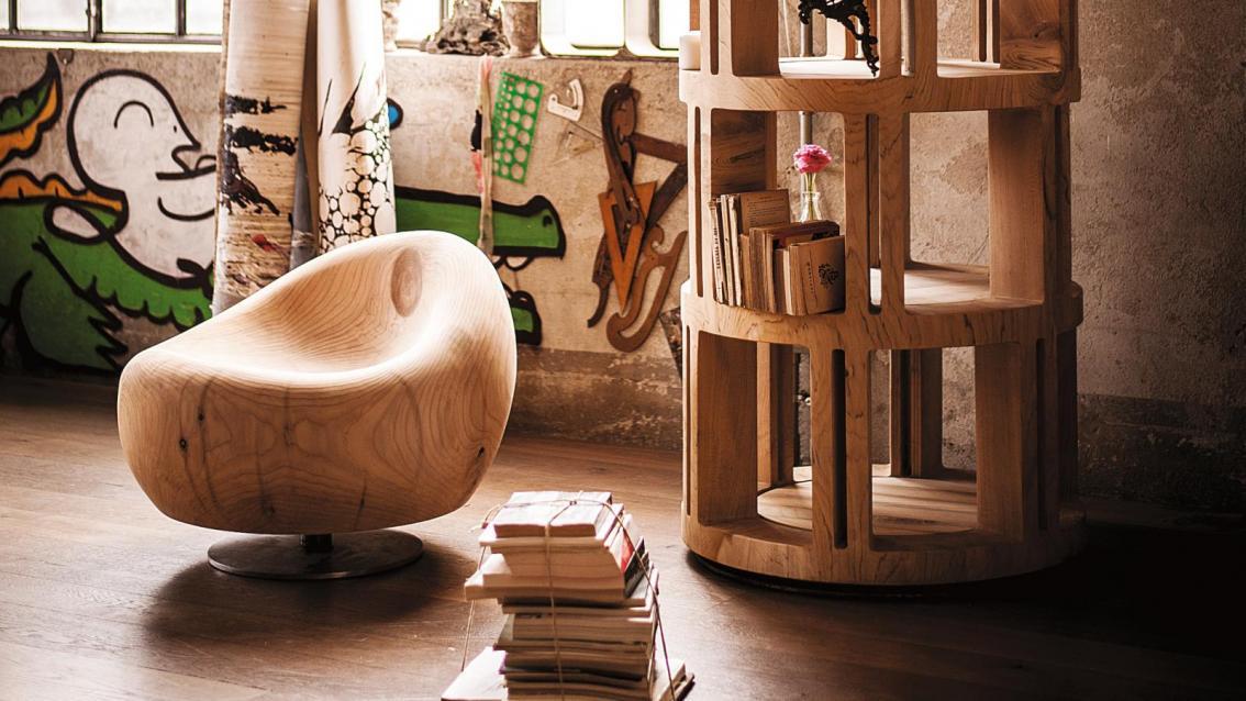 Maui fauteuil feelathome for Riciclo arredo
