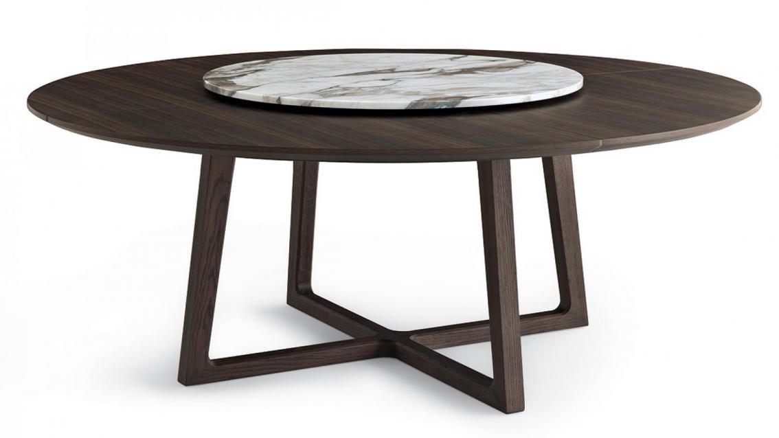 Poliform concorde tafel feelathome - Tafel een italien kribbe ontwerp ...