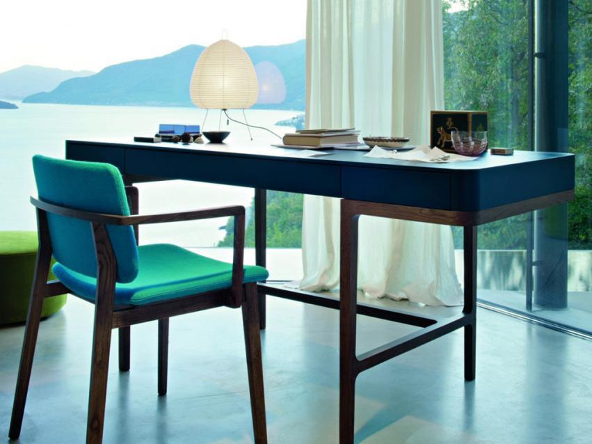 lema victor bureau feelathome. Black Bedroom Furniture Sets. Home Design Ideas