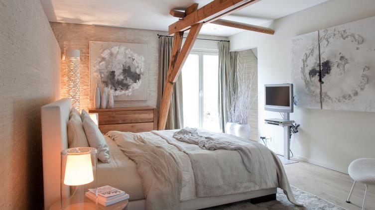 Bedden en slaapkamer   feelathome