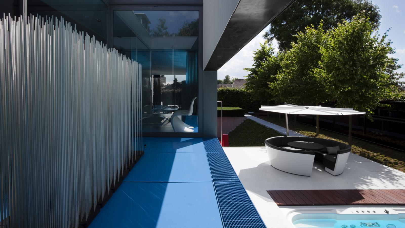 feelathome stockverkoop extremis sticks wit. Black Bedroom Furniture Sets. Home Design Ideas