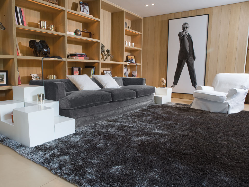 Feelathome stockverkoop limited edition bliss vision tapijt - Ikea tapijt salon ...