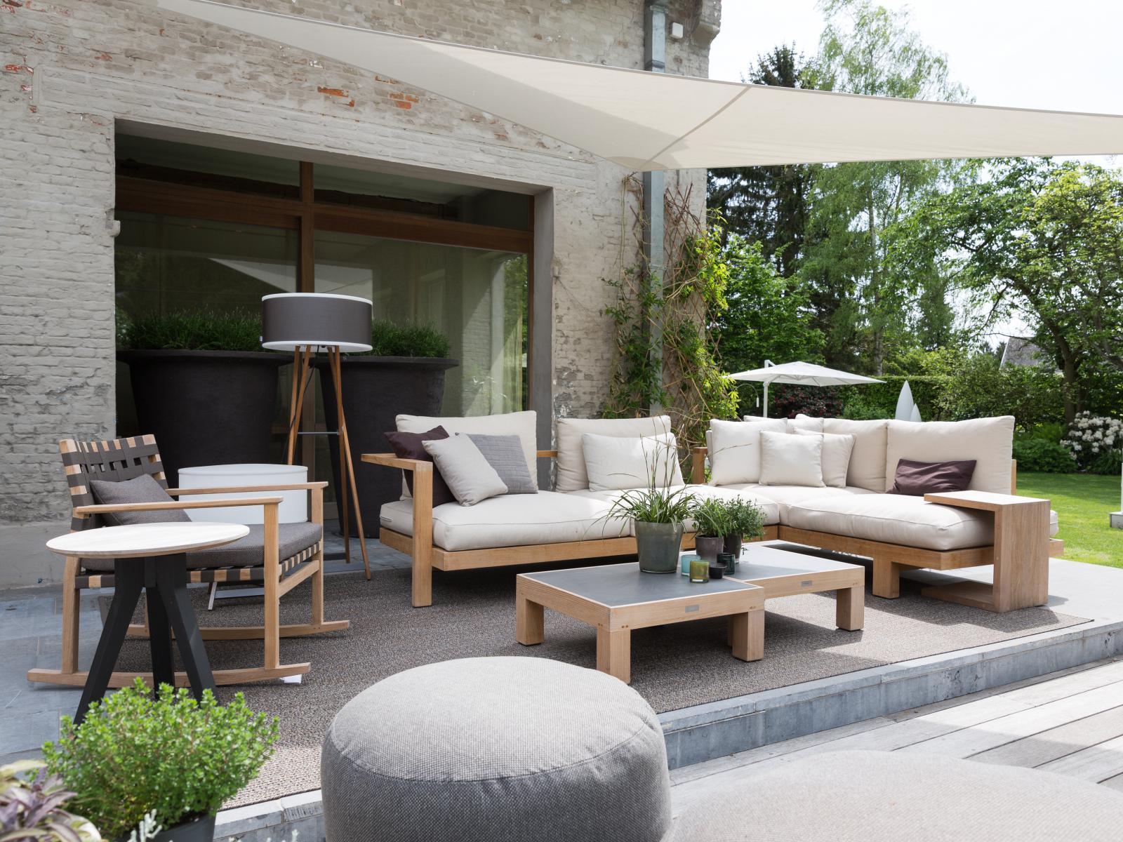 Best Outdoor Lounge Vis A Vis Pictures - Ideas & Design ...